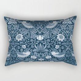 "William Morris ""Strawberry Thief"" 2. Rectangular Pillow"