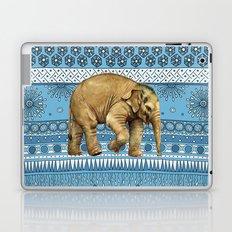 Baby Elephant a081-007 Laptop & iPad Skin