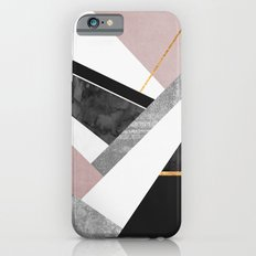 Lines & Layers 1 iPhone 6 Slim Case