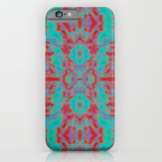 Glow Tapestry iPhone 6s Slim Case