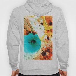 Modern Art - Potential - Sharon Cummings Hoody
