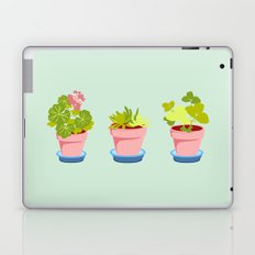 Young Strawberry #2 Laptop & iPad Skin