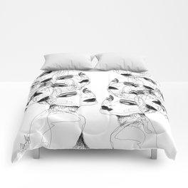 Sirens Comforters