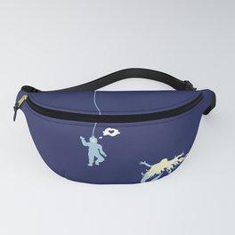 Mermaid Fanny Pack