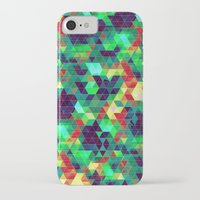 science iPhone & iPod Cases featuring Science by KRArtwork
