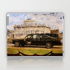 Golem Hearse Laptop & iPad Skin
