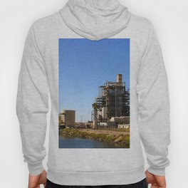 Power Plant Hoody