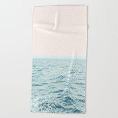 Sea Breeze #society6 #decor #style #tech Beach Towel