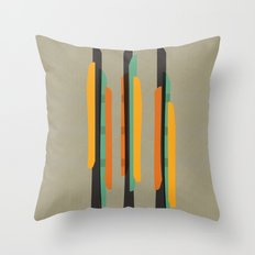 Textures/Abstract 14 Throw Pillow