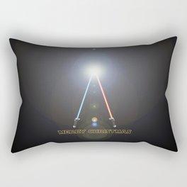 Lightsaber Rectangular Pillow