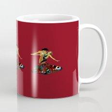DANCERS - La Fiesta Mug