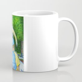 Locals Only  - Chapel Hill, NC Coffee Mug