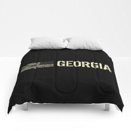 Black Flag: Georgia Comforters