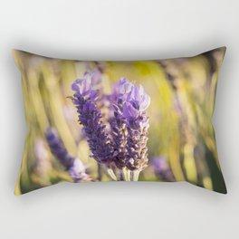 Lavender Rectangular Pillow