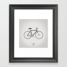 Icons 010 Framed Art Print