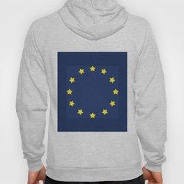 The European   Union Hoody