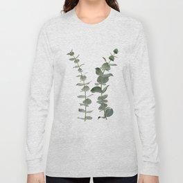 Eucalyptus Branches I Long Sleeve T-shirt