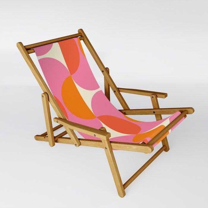 Capsule Sixties Sling Chair