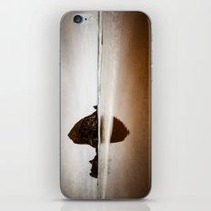Haystack Rock. iPhone & iPod Skin