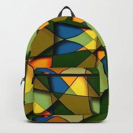 Fall Twilight, 2060m Backpack