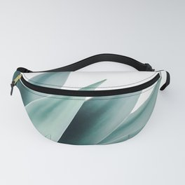 Agave flare II Fanny Pack