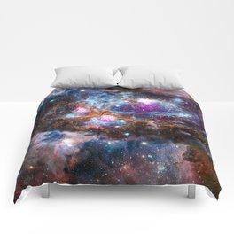 Odd Detective Comforters