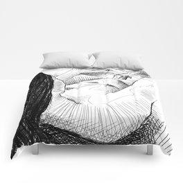 Love to Watch Comforters