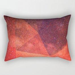JE T'AIME Rectangular Pillow