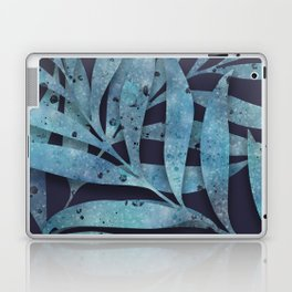 Watercolor Ferns Laptop & iPad Skin