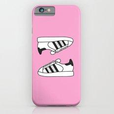 Pink Stars iPhone 6s Slim Case