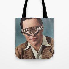 RICHARD TODD.  (PIN-UPS). Tote Bag