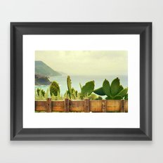 Calabria No. 1 Framed Art Print