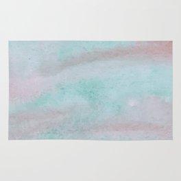 Watercolor Dream Version 2 Rug