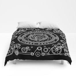 Chain Gang Comforters