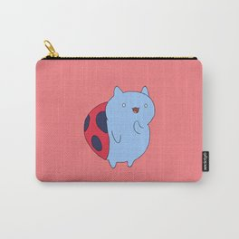 Catbug Carry-All Pouch