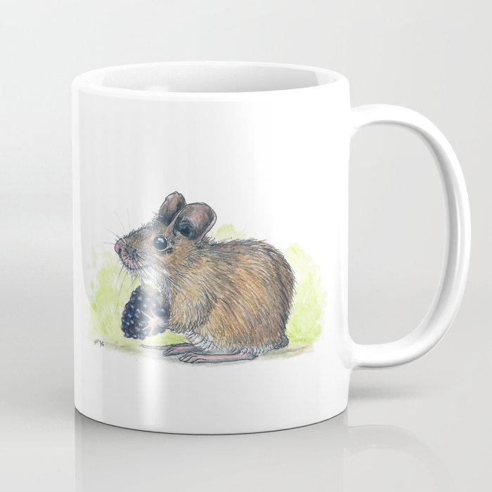 Field Mouse  Coffee Mug