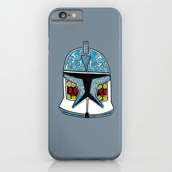 celtic clone trooper iPhone & iPod Case