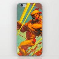 berserk iPhone & iPod Skins featuring Berserk by Pascal Blanché