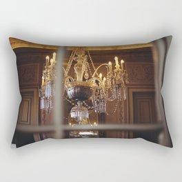 Palacio nacional de Queluz Rectangular Pillow