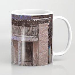 The Old Pino Altos Opera House Coffee Mug