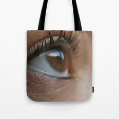 What we beheld 1 Tote Bag