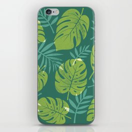Taupo iPhone Skin