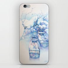 An Affair to Remember iPhone & iPod Skin
