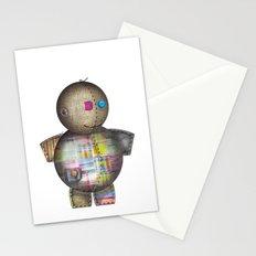 Espantapajaros Stationery Cards