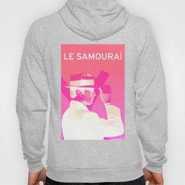 Le Samourai 1  Hoody