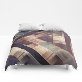 Complication Comforters