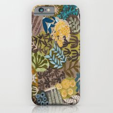 garden grow iPhone 6 Slim Case