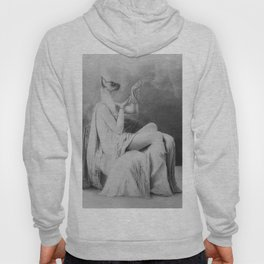 Moonlight becomes you Hoody