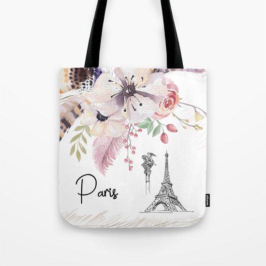 Flowers bouquet #30 Tote Bag