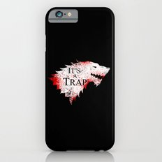 Dire Situation iPhone 6s Slim Case